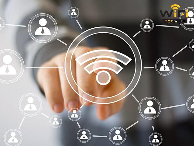 Lựa chọn giải pháp wifi cho doanh nghiệp hiệu quả nhất