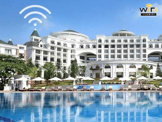 Lợi ích khi sử dụng hệ thống wifi tại nhà hàng