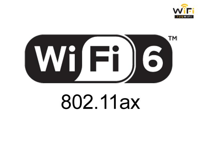 Wi-Fi chuẩn 802.11ax là gì?