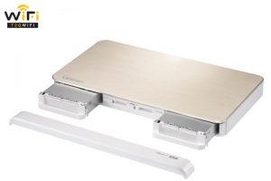 Lợi ích khi mua thiết bị lưu trữ QNAP HS-453DX-8G tại T2QWIFI