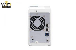 Địa chỉ mua thiết bị lưu trữ QNAP TS-231P3-2G tại TPHCM