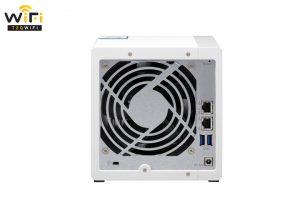 Tại sao nên mua thiết bị lưu trữ QNAP TS-431P3-2G của T2QWIFI?