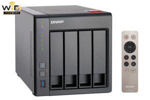 Thiết bị lưu trữ QNAP TS-451+-2G