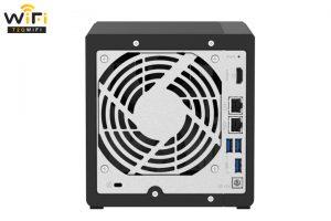 Lợi ích khi mua thiết bị QNAP TS-451D2-2G tại T2QWIFI
