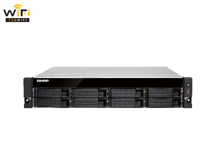 Thiết bị lưu trữ QNAP TS-877XU-RP-3600-8G