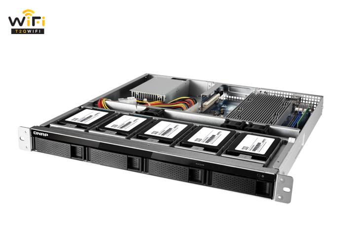 Tại sao nên mua QNAP TS-977XU-RP-3600-8G tại T2QWIFI?