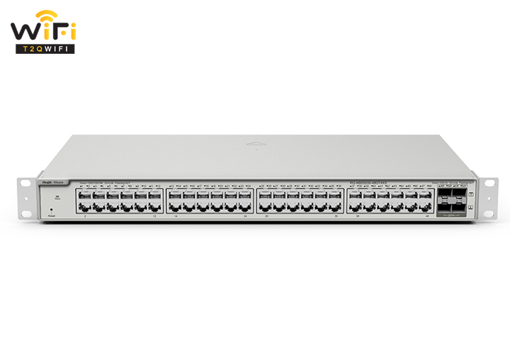 Switch Ruijie Reyee RG-NBS5100-24GT4SFP