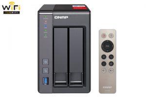 Tại sao nên chọn thiết bị lưu trữ QNAP TS-451+-2G của T2QWIFI?