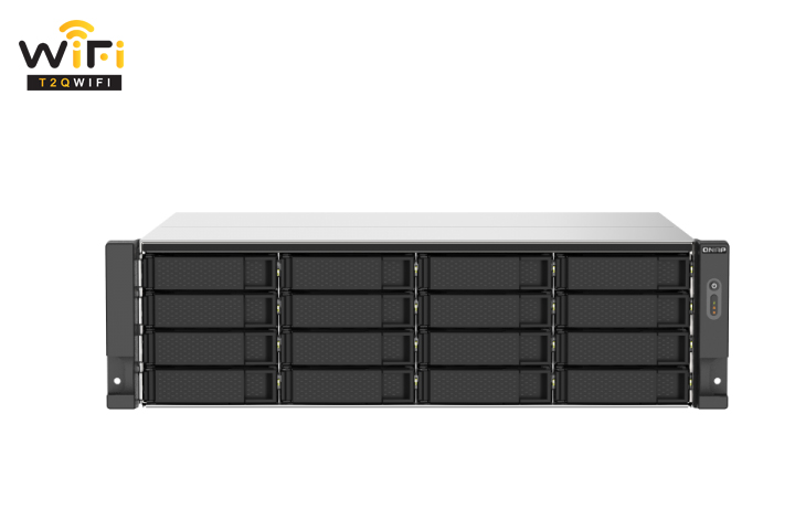 Thiết bị lưu trữ QNAP TS-1673AU-RP-16G