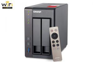 Thiết bị lưu trữ QNAP TS-251+-2G