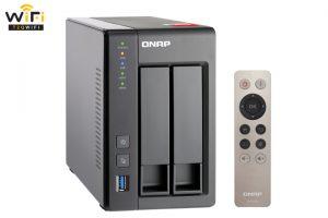 Thiết bị QNAP TS-251+-8G có những tính năng gì?