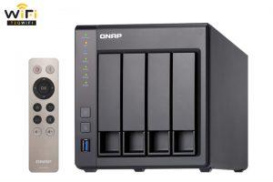Các tính năng nổi bật của thiết bị QNAP TS-451+-8G