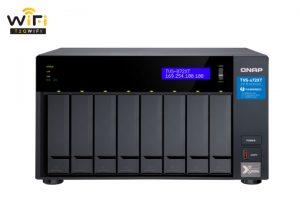 Đặc điểm nổi bật của thiết bị lưu trữ TVS-872XT-i5-16G