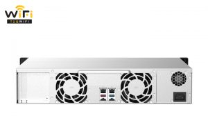 Tại sao nên mua QNAP TS-873AU-4G tại T2QWIFI?