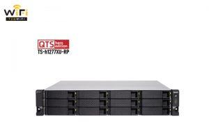 Giới thiệu về QNAP TS-h1277XU-RP-3700X-32G