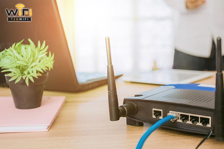 Khi kiểm tra tốc độ mạng wifi xong thì cần làm gì?