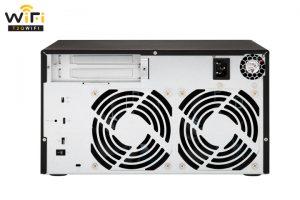 Lý do nên mua bộ mở rộng QNAP TL-D800C tại T2QWIFI