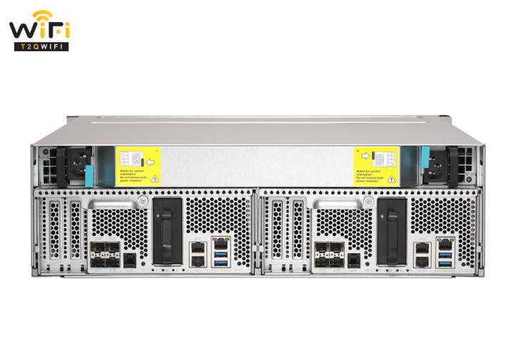 Lợi ích khi mua QNAP ES1686dc-2142IT-128G tại T2QWIFI