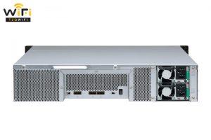 Vì sao nên mua bộ mở rộng QNAP TL-R1200S-RP tại T2QWIFI?