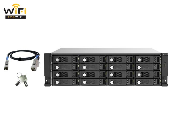 Thiết bị lưu trữ mở rộng QNAP TL-R1620Sep-RP