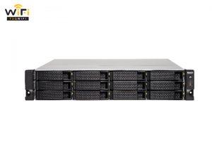 Giới thiệu về thiết bị lưu trữ QNAP TS-1232PXU-RP-4G