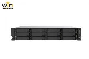 Giới thiệu về thiết bị lưu trữ QNAP TS-1253DU-RP-4G