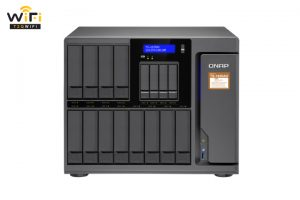Đặc điểm nổi bật của thiết bị lưu trữ TS-1635AX-8G
