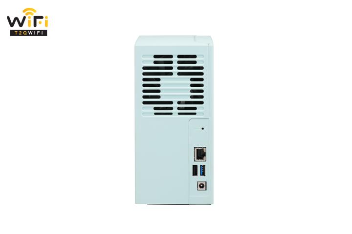 Lý do nên mua thiết bị lưu trữ QNAP TS-230 tại T2QWIFI