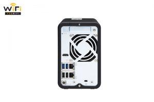 Lý do nên chọn mua thiết bị lưu trữ QNAP TS-253D-4G