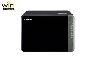 Thiết bị lưu trữ QNAP TS-653D-4G
