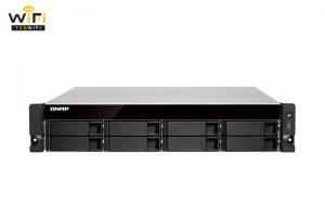 Giới thiệu về thiết bị lưu trữ QNAP TS-832PXU-4G