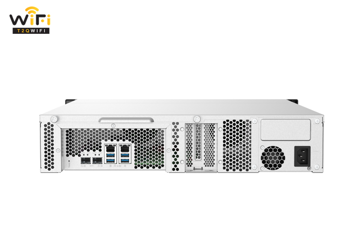 Cam kết khi mua QNAP TS-832PXU-4G tại T2QWIFI