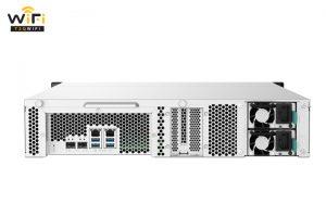 Tại sao nên mua QNAP TS-832PXU-RP-4G do T2QWIFI phân phối