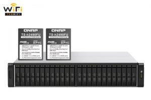 Một số đặc điểm nổi bật của TS-h2490FU-7302P-256G