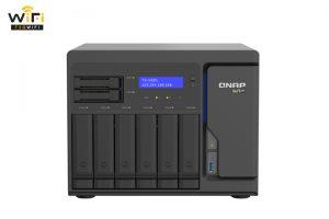 Thiết bị lưu trữ QNAP TS-h886-D1622-16G