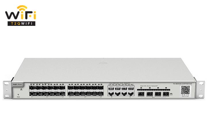 Switch Ruijie Reyee RG-NBS5200-24SFP/8GT4XS