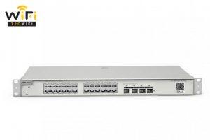 Switch Ruijie Reyee RG-NBS3200-24GT4XS-P