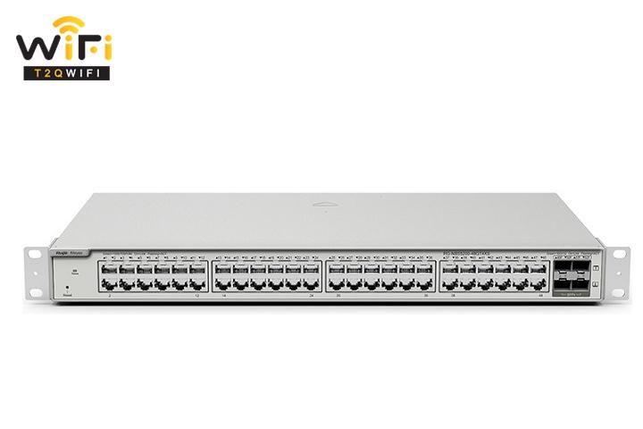 Switch Ruijie Reyee RG-NBS5200-48GT4XS