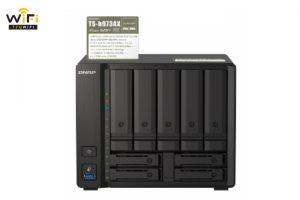 Đặc điểm nổi bật của thiết bị lưu trữ QNAP TS-h973AX-8G
