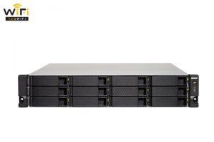Thiết bị lưu trữ Qnap TS-1283XU-RP-E2124-8G
