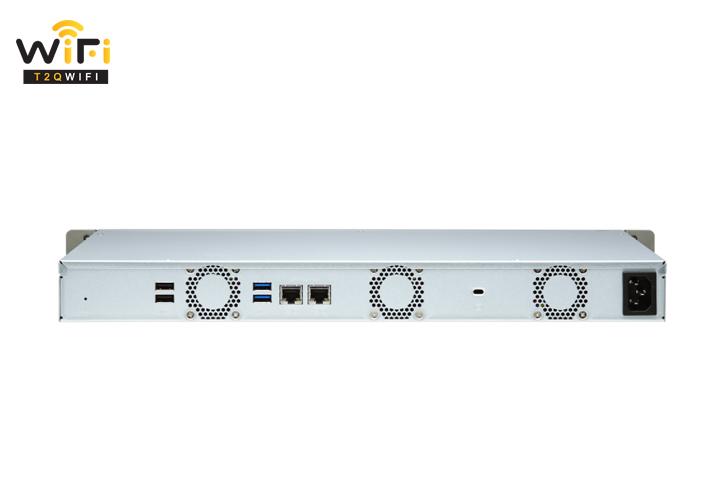 Quyền lợi khi mua thiết bị lưu trữ QNAP TS-451DeU-2G