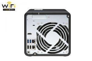 Một số đặc điểm nổi bật của thiết bị lưu trữ QNAP TS-453D-8G