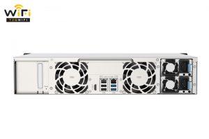 Lý do nên mua QNAP TS-853DU-RP-4G tại T2QWIFI