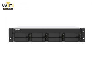 Giới thiệu về thiết bị lưu trữ QNAP TS-853DU-RP-4G