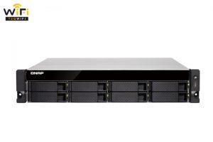 Thiết bị lưu trữ Qnap TS-883XU-RP-E2124-8G