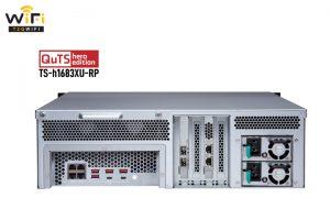 Lý do nên mua Qnap TS-h1683XU-RP-E2236-128G tại T2QWIFI
