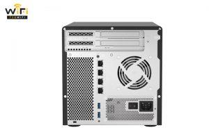 Cam kết khi mua thiết bị lưu trữ QNAP TS-h686-D1602-8G tại T2QWIFI?