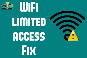 Wifi Bị Chấm Than - Nguyên Nhân Và 3 Cách Sửa Lỗi Nhanh Nhất