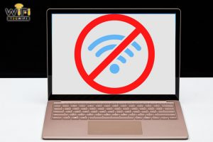 Wifi Laptop Bị Gạch Chéo Đỏ - Nguyên Nhân Và Cách Khắc Phục